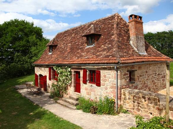 Fleuret Cottage
