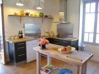 Bousquet kitchen