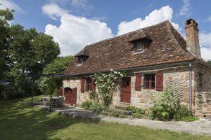 Fleuret Cottage